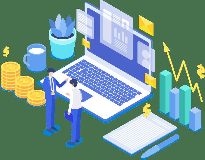 báo cáo doanh thu