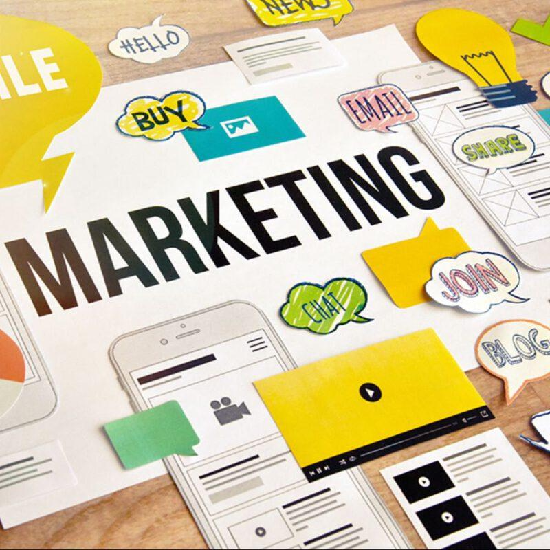 marketing tổng hợp